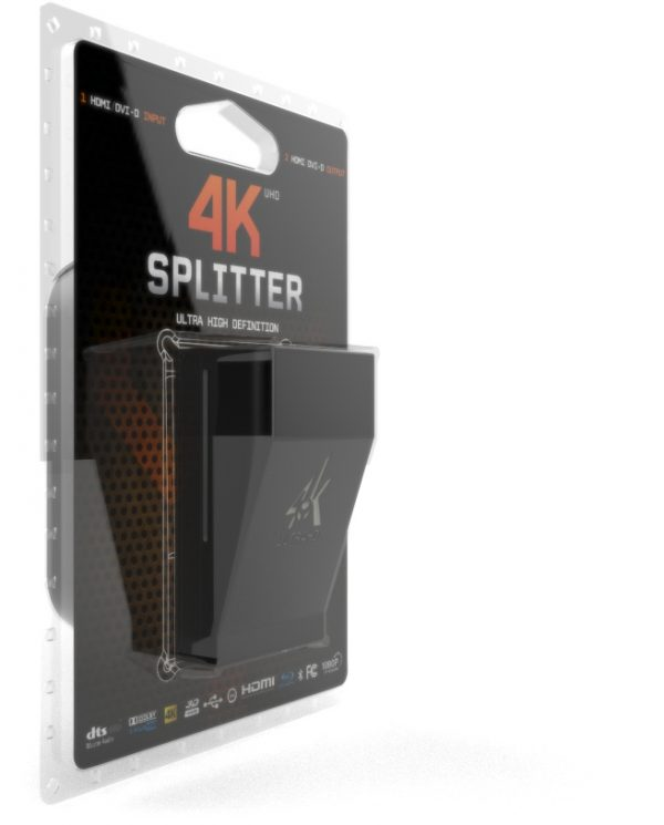 Hdfury 4K SPlitter-75