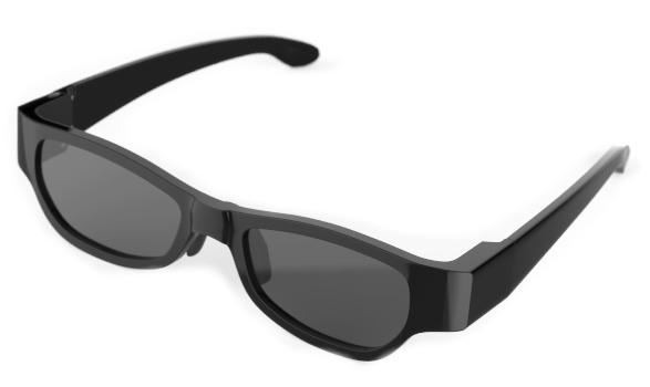 Hdfury 3d glasses-0