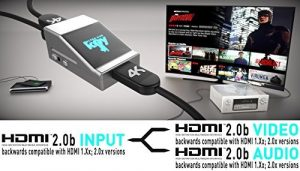 Hdfury AVR key-33