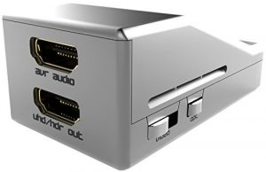 Hdfury AVR key-32
