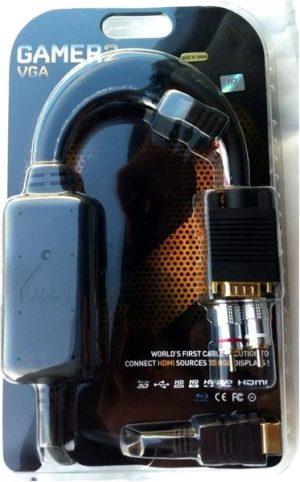Hdfury GAMER2 VGA (RGBHV)-124