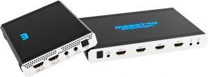 Hdfury Maestro 4K 18Gbps TX/RX Set-0