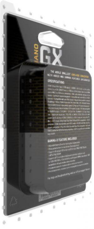 Hdfury Nano GX-64