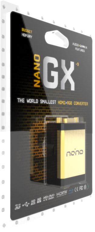 Hdfury Nano GX-63