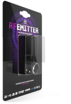 Hdfury RF Emitter-91