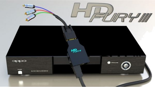 HDFURY 3-113