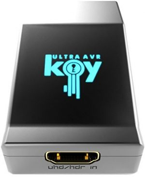 Hdfury AVR key-31