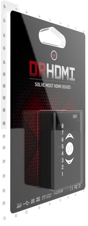 Dr HDMI-68