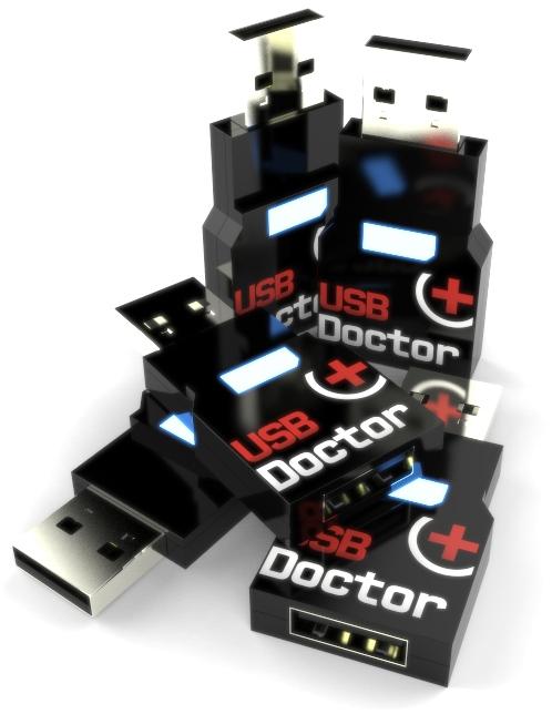USB Doctor-95