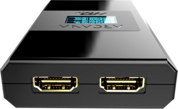 Hdfury Arcana HDMI
